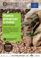 voluntariado floresta comum